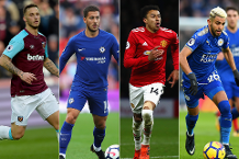 FPL Wildcard targets: Midfielders