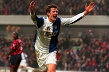 On this day in 1997: Blackburn 4-0 Coventry