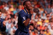 Goal of the day: Euell's drive for Wimbledon
