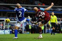 On this day in 2011: Birmingham 1-1 Aston Villa