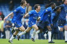 Iconic Moment: Zola bows out for Chelsea