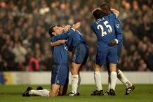 On this day in 2001: Chelsea 4-1 Ipswich