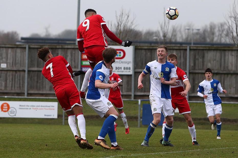 Middlesbrough 3-3 Blackburn, PL2