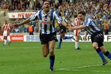 On this day in 1994: Sheff Wed 3-1 Sheff Utd