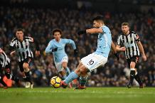 FPL GW24 top performers: Forwards
