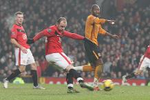 On this day in 2010: Man Utd 4-0 Hull City
