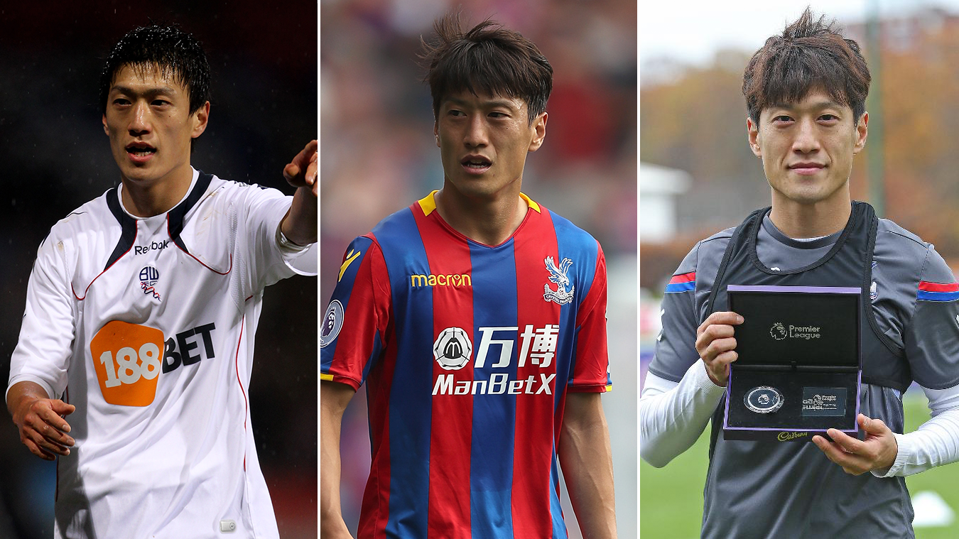 Premier League Milestones, Lee Chung-yong