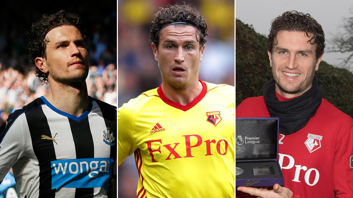 Premier League Milestones, Daryl Janmaat