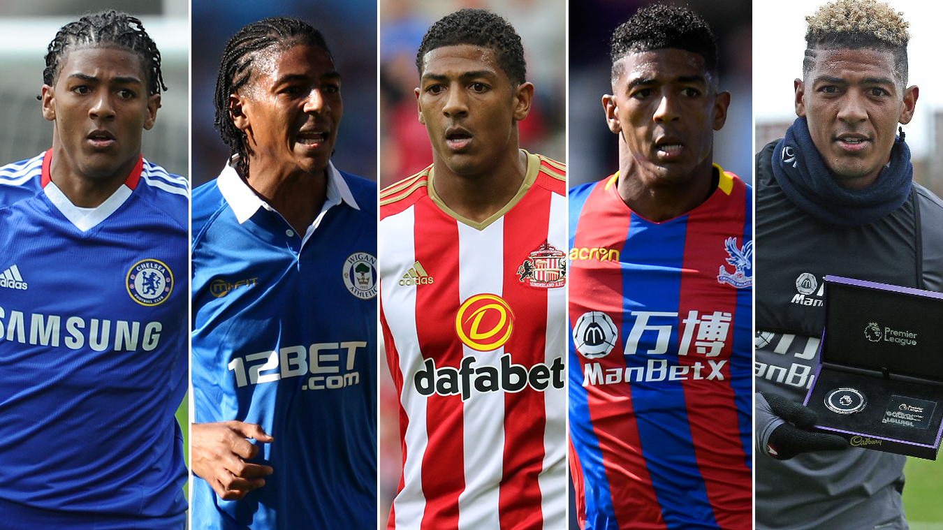 Premier League Milestones, Patrick van Aanholt