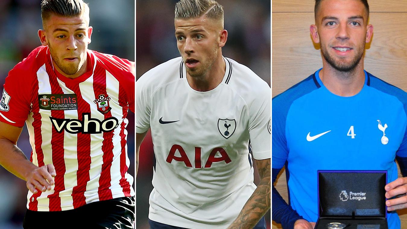 Premier League Milestones, Toby Alderweireld