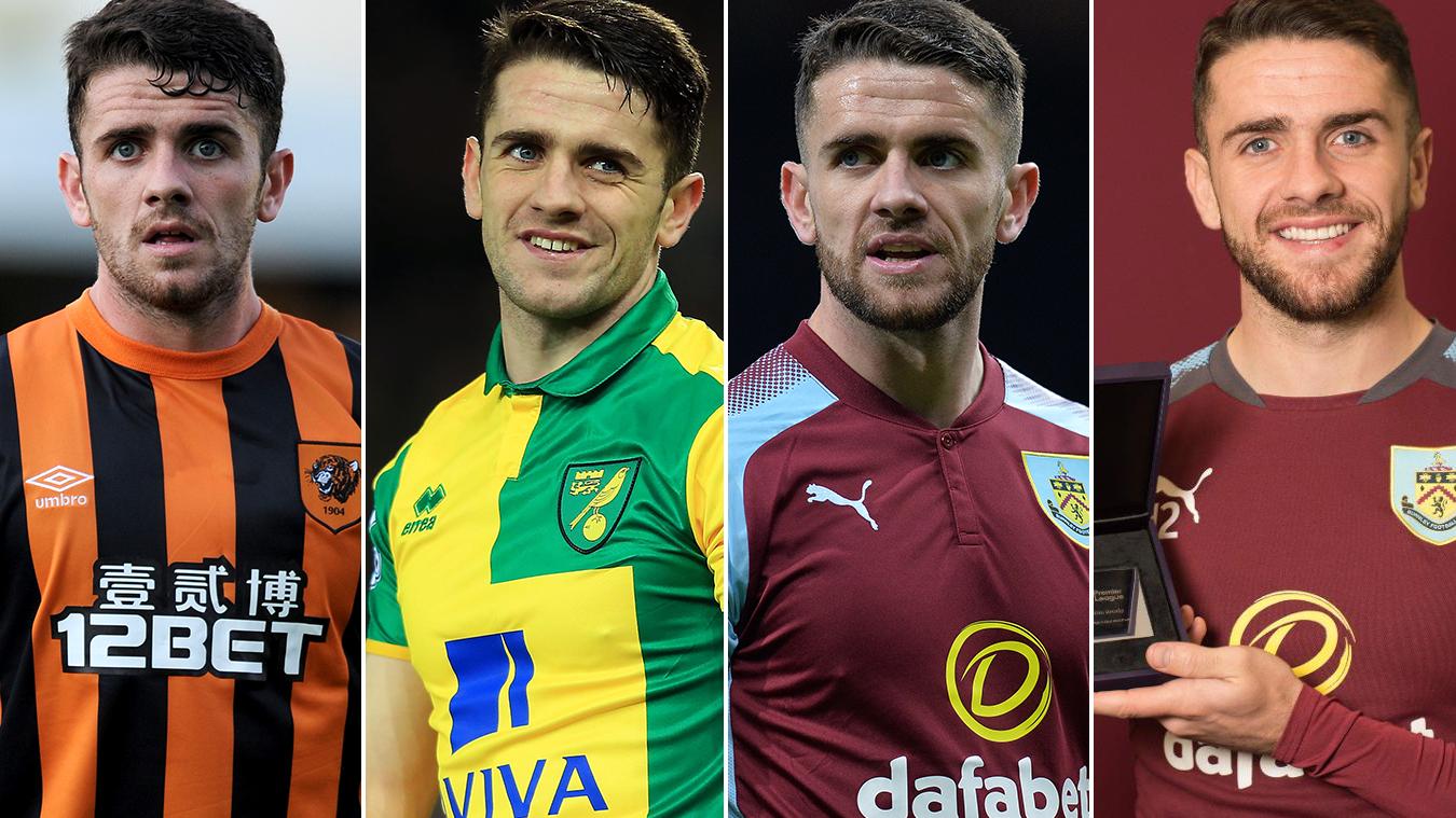 Premier League Milestones, Robbie Brady