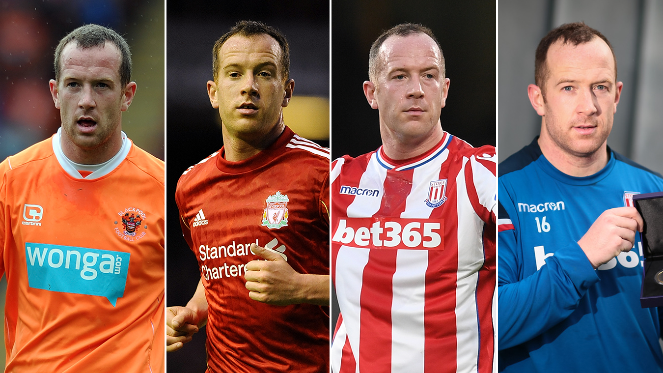Premier League Milestones, Charlie Adam