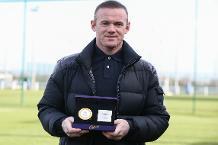 Premier League Milestones: Wayne Rooney