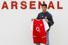 On this day - 28 Jan 2004: Arsenal sign Reyes