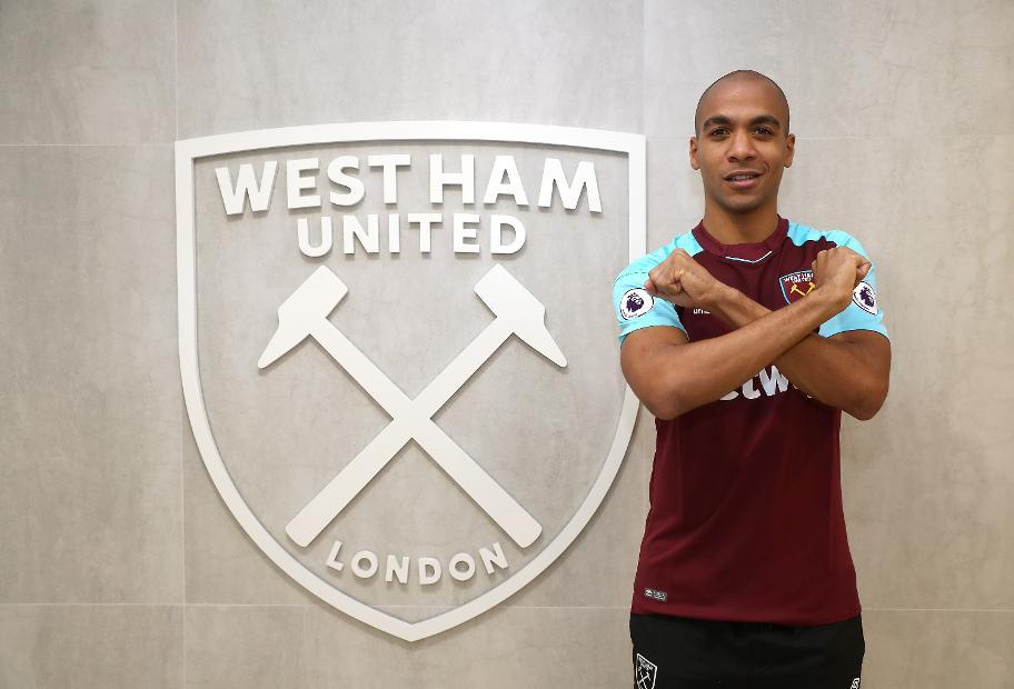 Joao Mario, West Ham
