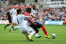 Iconic Moment: Wanyama gets Kenya's first PL goal