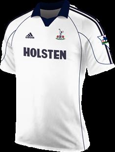 Tottenham Hotspur Fc Season History Premier League