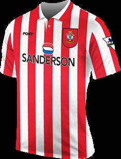 Southampton Fc Season History Premier League