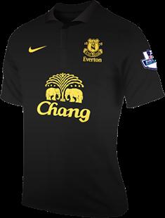 Premier League Club Football Kits Season By Season