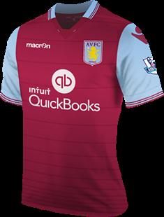 Aston Villa Season History | Premier League
