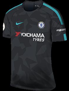 Chelsea Fc Season History Premier League