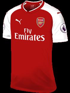Arsenal Fc Season History Premier League