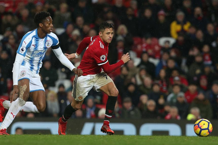 Match Preview: Manchester United v Huddersfield Town