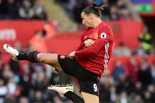 Iconic Moment: Zlatan scores 25,000th PL goal