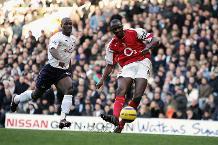 Classic match: Spurs 4-5 Arsenal