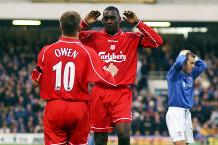 On this day - 9 Feb 2002: Ipswich 0-6 Liverpool