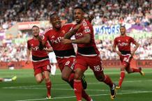 Iconic Moment: Watford's winning away run