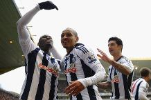 On this day - 12 Feb 2012: Wolves 1-5 West Brom