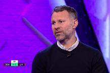 Giggs: Form sends fatigue out the window