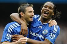 Perfect Premier League partners