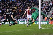 On this day - 16 Feb 2010: Stoke 1-1 Man City