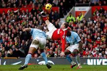 My favourite match: Matt Holland