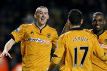 Goal of the day: Jones caps wonderful Wolves move