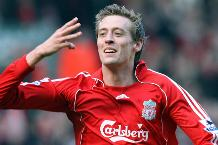 Iconic Moment: Crouch's perfect Anfield hat-trick