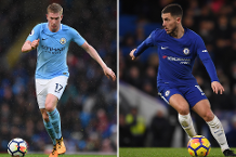 FPL Show Ep 28: Under the microscope – De Bruyne or Hazard?