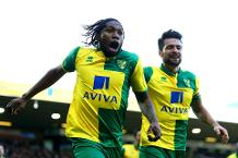 Flashback: Mbokani's quick feet