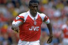 Iconic Moment: Campbell gets Arsenal's first PL treble