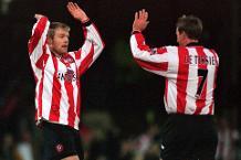 On this day - 21 Feb 1998: Saints 3-0 Blackburn