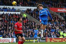 On this day - 22 Feb 2014: Cardiff 0-4 Hull