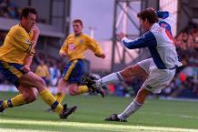 On this day - 28 Feb 1998: Blackburn 5-3 Leicester