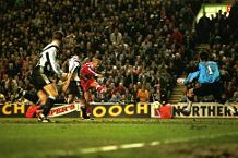 On this day - 3 Apr 1996: Liverpool 4-3 Newcastle