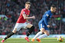 Giggs: McTominay was outstanding