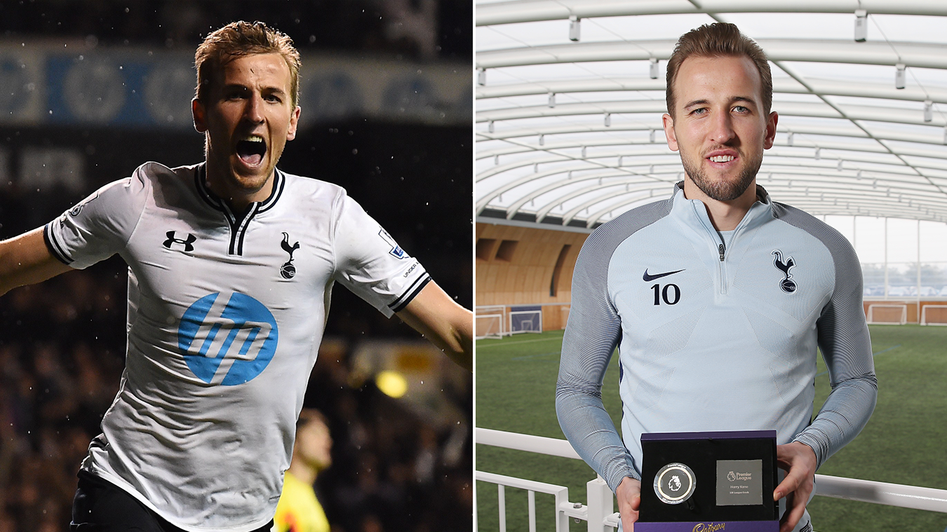 Premier League Milestones, Harry Kane