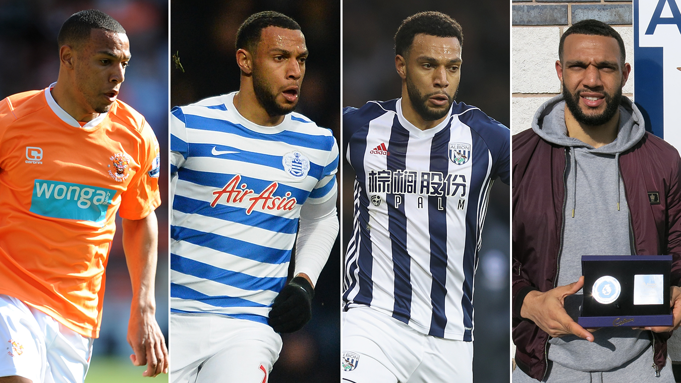 Premier League Milestones, Matt Phillips