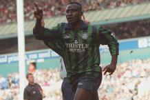 Flashback: Yeboah's hammer against West Ham