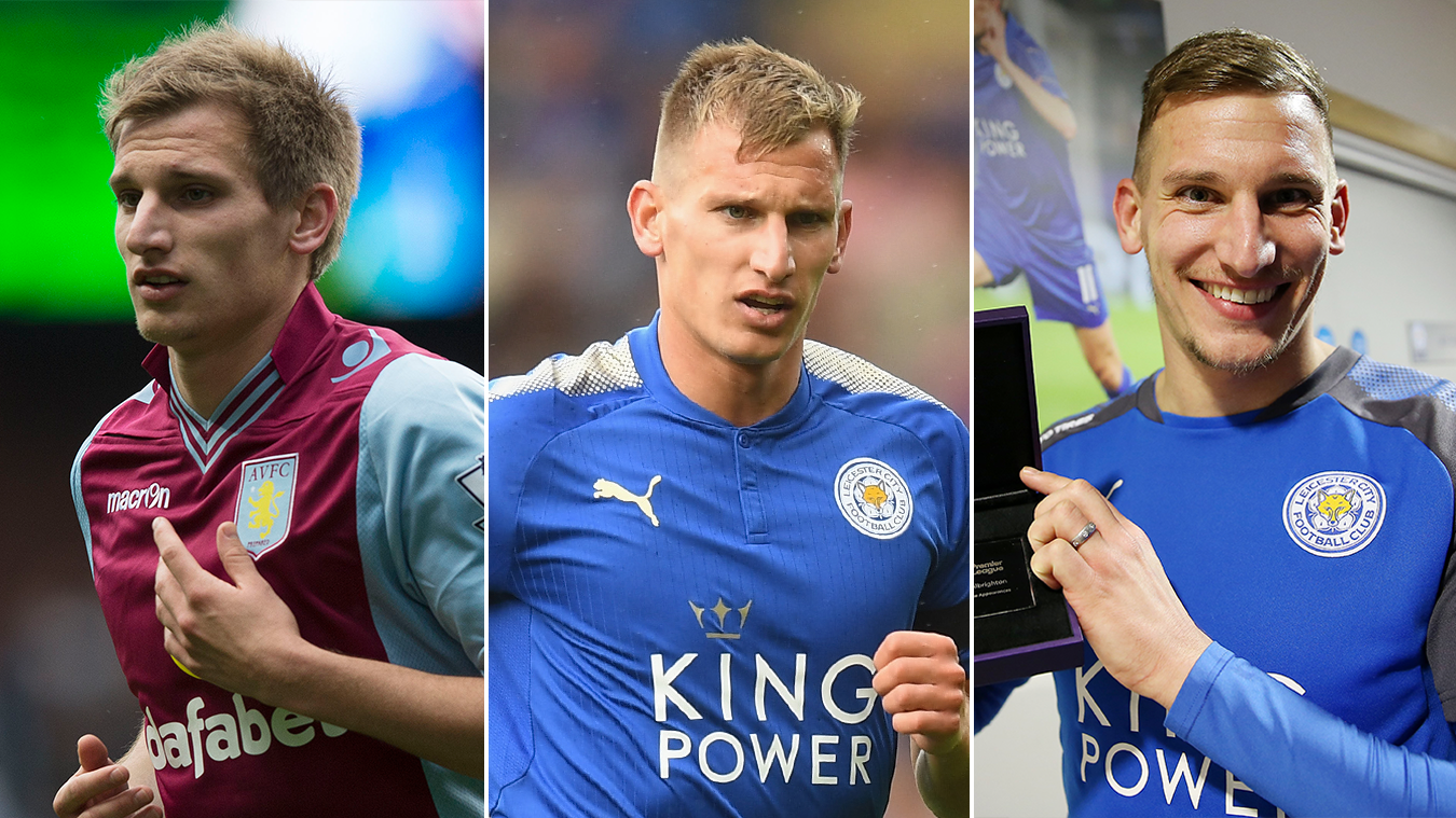 Premier League Milestones, Marc Albrighton